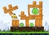 Play Angry Birds game